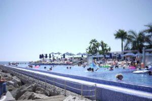 Marina Suites Gran Canaria